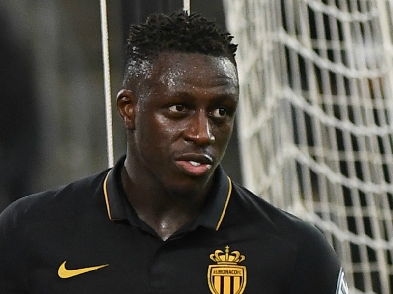 Le groupe de Monaco face au Sporting sans Mendy