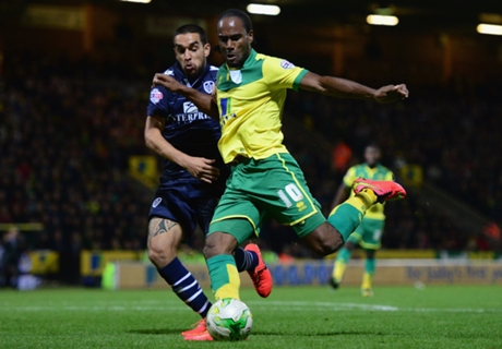 Betting: Norwich City-Bolton