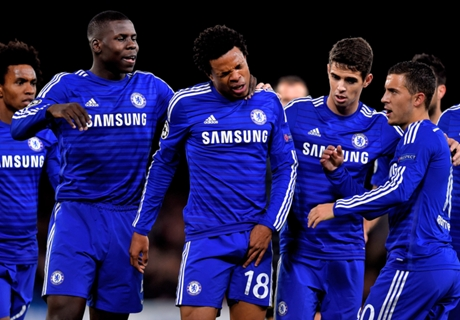 Chelsea, Rémy absent deux à trois semaines