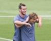 Modric unsure whether Bale starts