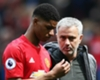 Southgate not pressured by Mourinho