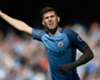 Stones steps into the shoes of Man City cult hero Zabaleta by inheriting number five shirt