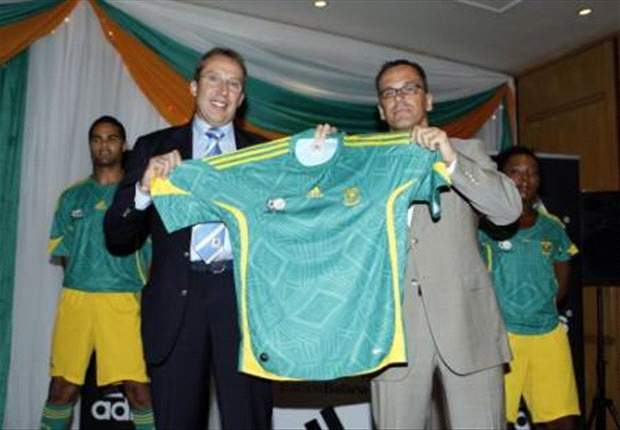 Raymond Hack Resigns As South African Football Association CEO
