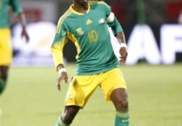 South Africa's Teko Modise Favours Full Attack Against New Zealand