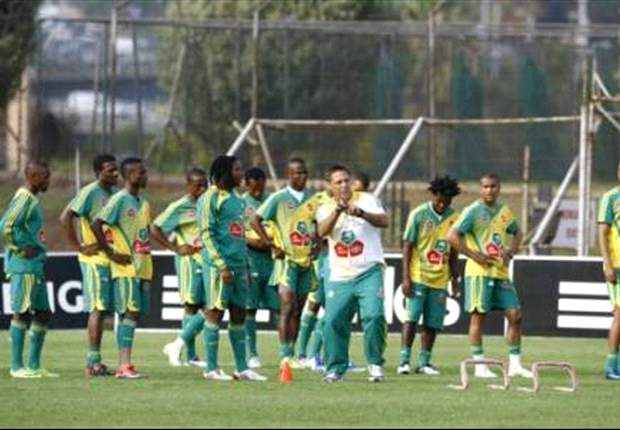 SAFA Outline South African Training Schedule Ahead Of World Cup