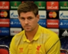 Gerrard: I may regret Real snubs