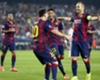 Iniesta eager for Messi Clasico record