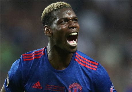Pogba will thrive with Matic at Man Utd