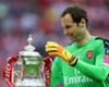 Arsenal goalkeeper Cech wins his 11th Czech Republic Golden Ball award