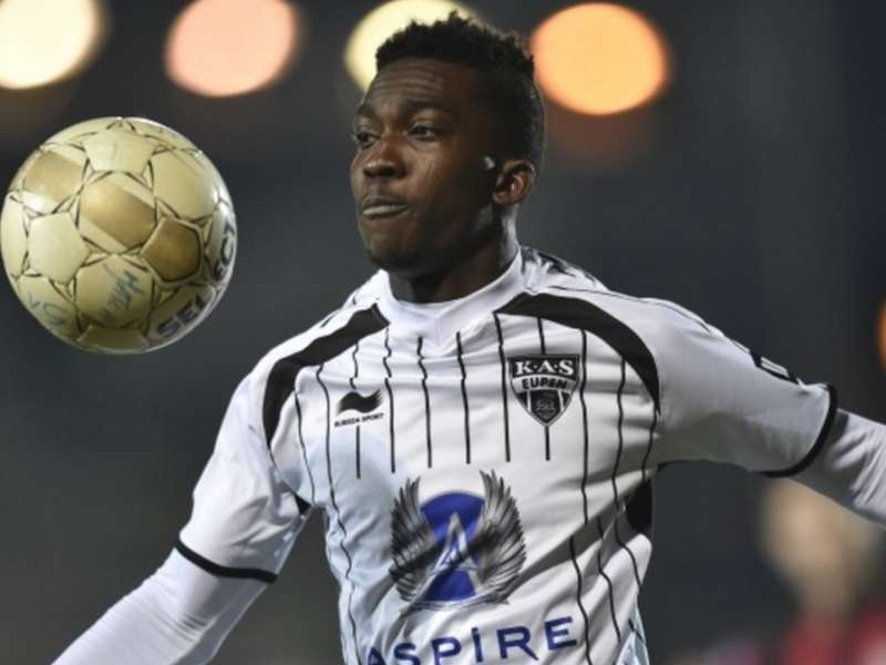Who is Henry Onyekuru? Nigeria's prolific Arsenal transfer target who went on strike