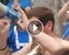 ► Casillas, con la charanga de su pueblo