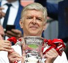 STAUNTON: Arsenal must build for post-Wenger era