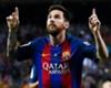 Messi n'exclut pas une aventure en Chine