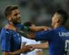 Italy 8 San Marino 0: Lapadula nets hat-trick as Azzurri debutants cruise