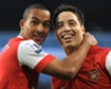 Nasri: Arsenal haven't bought like rivals