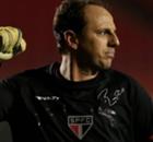 Galeria: A nova camisa de Rogério Ceni