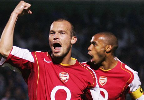 Gallery: Wenger's birthday matches