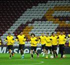 Voorbeschouwing Galatasaray - Dortmund