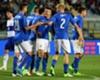 Ventura unfazed by 8-0 Italy win