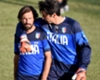 Pirlo praises Juve great Buffon