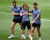 La columna vertebral del Real Madrid