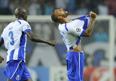 Watch Quaresma snap as Lima scores