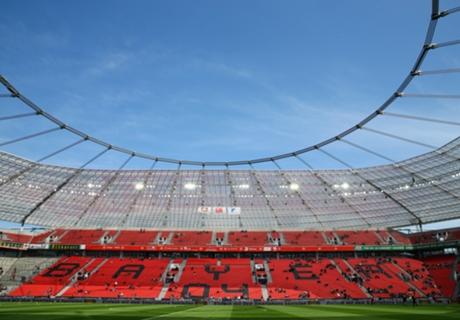 Leverkusen faces huge repayment