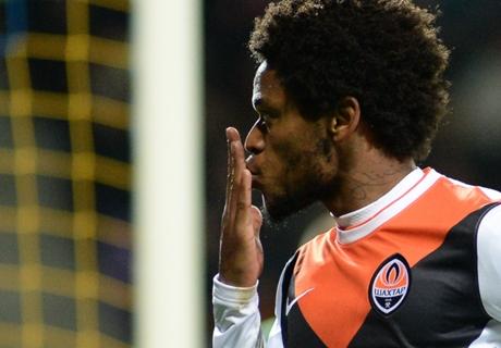 Brésil : Et si le buteur tant attendu était Luiz Adriano ?
