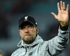 Klopp sends letter to rugby icon's son