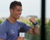 Rio Ferdinand trolea a Ronaldo