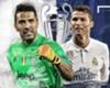 Inilah Nominasi Final Pemain Terbaik UEFA 2017