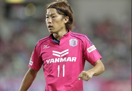 Match Report: C. Osaka 3-1 T.Vortis