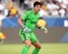 LA Galaxy goalkeeper Brian Rowe out 6-8 weeks