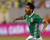 Jesus Corona to miss Confederations Cup for personal reasons