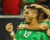 Mexico 3 Republic of Ireland 1