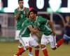 Europe-based stars shine for Mexico