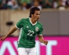 Cota, Hernandez thrilled with Mexico debuts