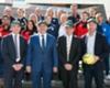 South-east Melbourne kicks off A-League bid with Team 11