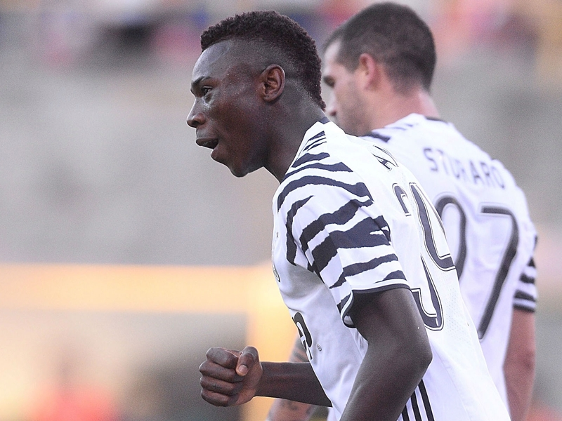 Juventus starlet Moise Kean could make Eredivisie loan move - Raiola