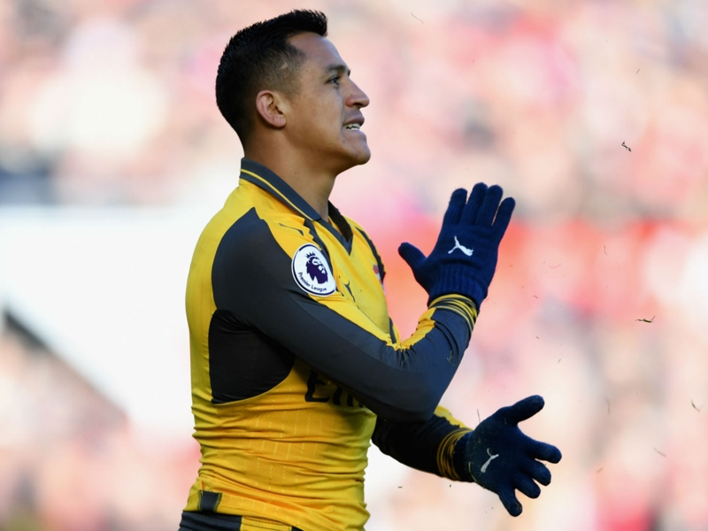 Wenger: Arsenal will not sell Alexis Sanchez