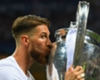 Ozil: Ramos one of the all-time greats