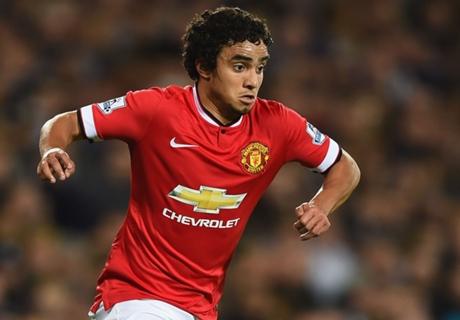 Rafael: Man Utd can beat Chelsea