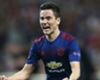 Herrera happy at Manchester United