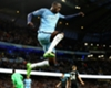 Sterling: Toure is a machine