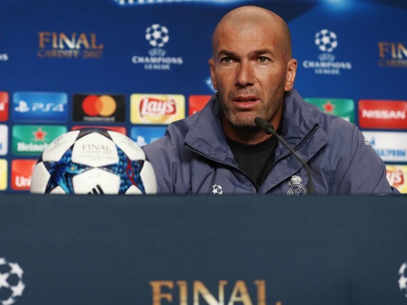 Real Madrid, Zidane aurait appelé Mbappé