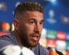 Ramos Minta Madrid Tak Belanja Habis-Habisan
