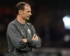 Allegri: AS Roma Rival Utama