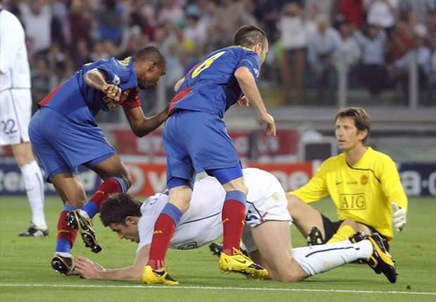 Manchester City Ready To Break Bank For Barcelona Hero Samuel Eto'o – Report