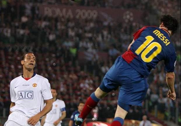 Goal.com 50: Lionel Messi (1)