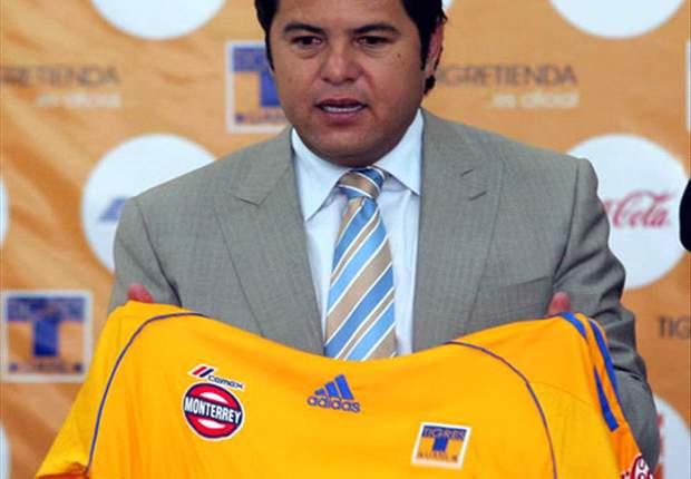 Tigres' Guzman Backs Castillo's Desire For US